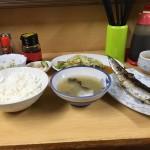 三鷹・武蔵境の食堂で学生にぴったりな安くて美味しいお店を紹介