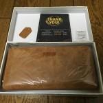 【パボジョエの長財布】人生で初めてまともな財布を購入した