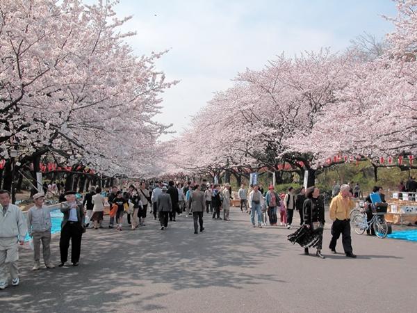 uenopark