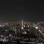 東京に友達が遊びに来たので観光案内した。遊んだ場所を紹介